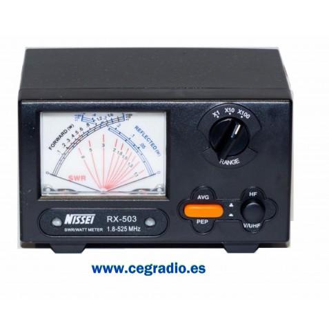 NISSEI RX-503