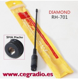 Diamond RH701 SMA Macho