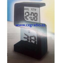 Reloj Despertador CL01