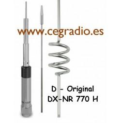 Antena D-Original DX-NR-770 H Bibanda Vista Vertical