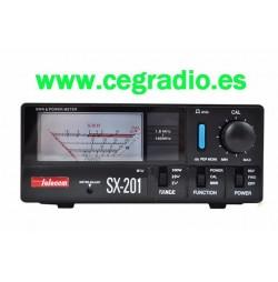 Telecom SX-201