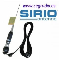 Sirio Turbo 1000