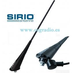 Antena CB Sirio Taifun 27 Vista General