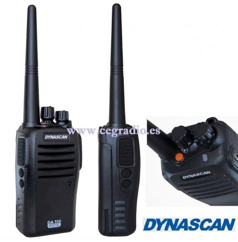 DYNASCAN DA-350