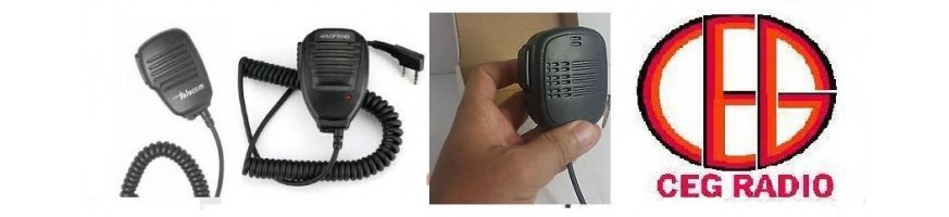 Micro Altavoces