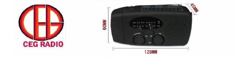 Radio Receptores
