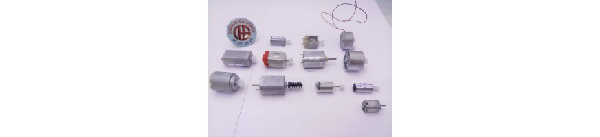Motores Micro DC