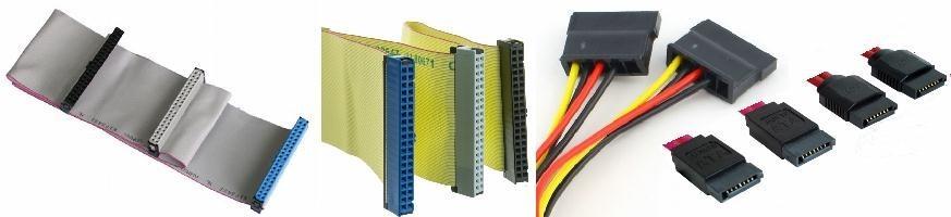 Cables ATA-IDE
