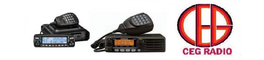 Emisoras VHF-UHF