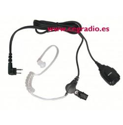 JD-MAT-M Telecom Micro Auricular Motorola Vista General