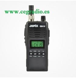 JOPIX CB413 Walkie CB