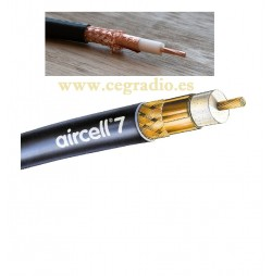 Aircell 7 Cable