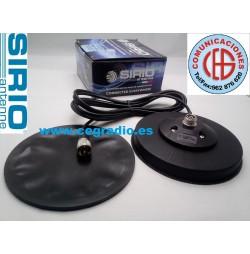 SIRIO MAG145PL BASE MAGNETICA PL Vista Completa
