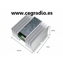 Reductor Zetagi R10