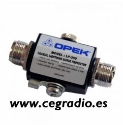 OPEK LP-350 Coaxial