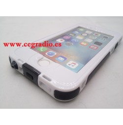 Funda Rígida impermeable IPX68 para iPhone 7