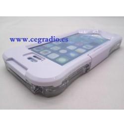 IPX68 Funda impermeable iPhone SE 5 5S
