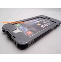 Funda Rigida Impermeable IP68 iPhone 6 Plus Vista General