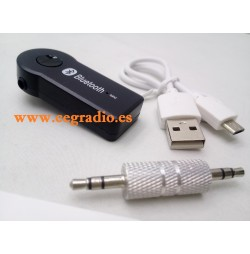 TS BT35A08 Transmisor Bluetooth