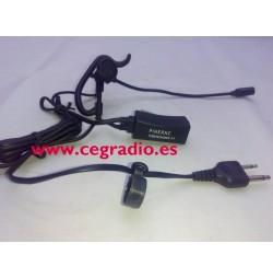 Micro Auricular PC-602