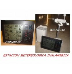Estacion Metereologica Oriol