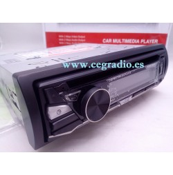 Radio Reproductor CD DVD VCD MP3 WMA Bluetooth USB