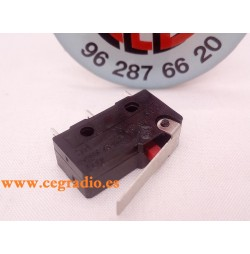 Micro Switch KW11-3Z interruptor Final de Carrera