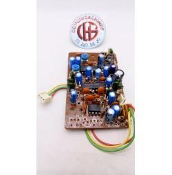 Placa circuito ECHO Midland Alan 87