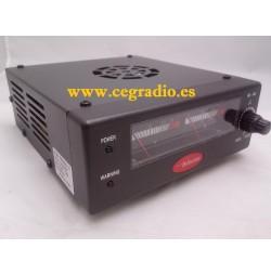 TELECOM AV-830-NF - FUENTE DE ALIMENTACIÓN CONMUTADA 25-30 A
