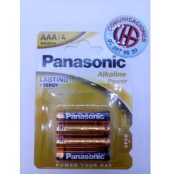 Panasonic AAA LR-03