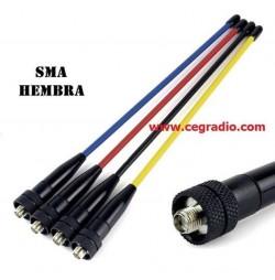 NAGOYA SMAF 144/430 Mhz TUNNING
