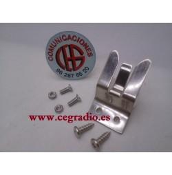 Soporte Micro Metal Coche Vista Completa