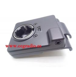 Soporte Adaptador GPS Garmin nuvi 300 310 350 360 370 600 610 650 Vista Horizontal