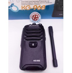Wouxun KG-968 frontal