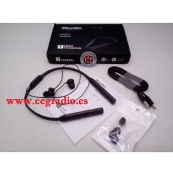 Bluedio TN2 Energy Auriculares Estereo Bluetooth 4.2 Vista Completa