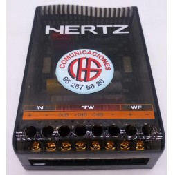 HERTZ 2W30 Filtros Dos Vias 300W Vista General