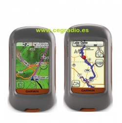 GPS Garmin Dakota 20 Vista Dual