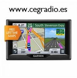 GPS Garmin Nuvi 57LM