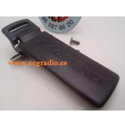 Clip Cinturón BAOFENG UV-5R UV-5RA UV-5RB UV-5RC 5RD 5RE 5RE Plus Vista General