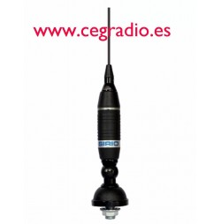Sirio Omega 27 Antena CB 27Mhz Vista Vertical