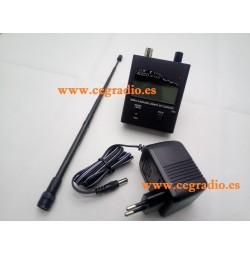 Frecuencimetro Digital Aceco SC-1PLUS