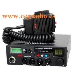 Intek M-550 Emisora CB