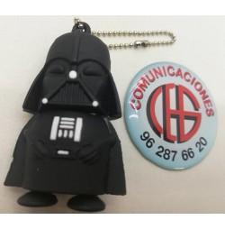 Memoria USB 32GB Darth Vader Star Wars Vista General
