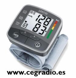 Vitalcontrol Tensiometro SCB27