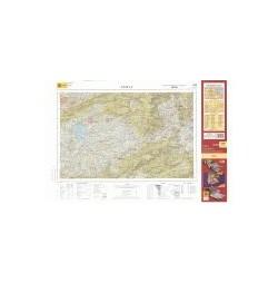 Mapa Militar 795 Xativa
