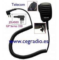 Micro Altavoz JD-4503 Motorola