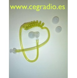 Recambio Tubular Auricular