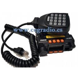 DYNASCAN DB-16M VHF UHF