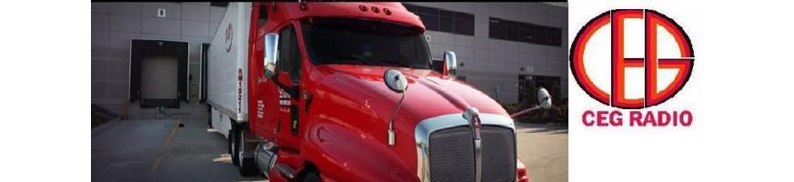 GPS Camión