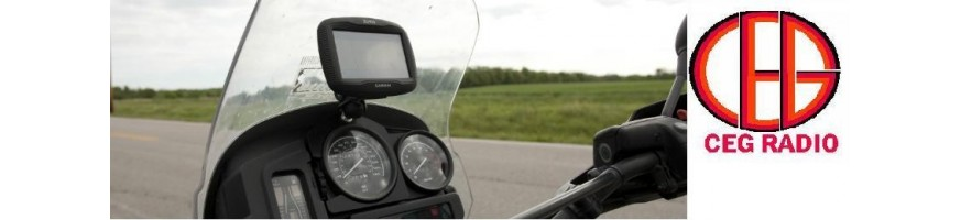 GPS Coche-Moto